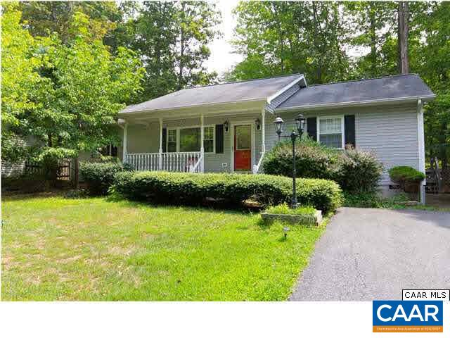 Property for sale at 53 JEFFERSON DR, Palmyra,  VA 22963