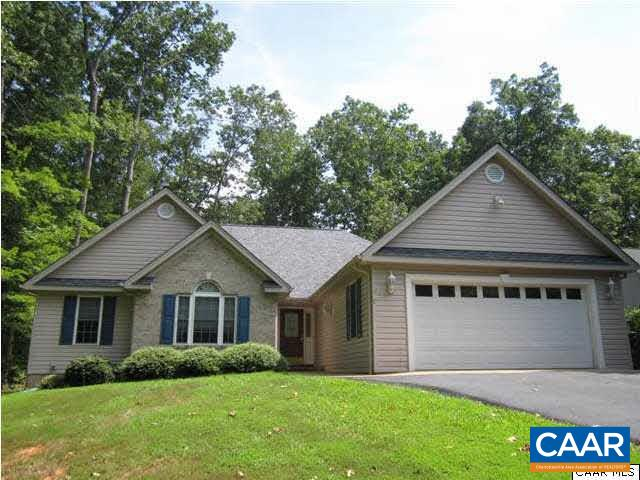 Property for sale at 7 JEFFERSON DRIVE EAST, Palmyra,  VA 22963