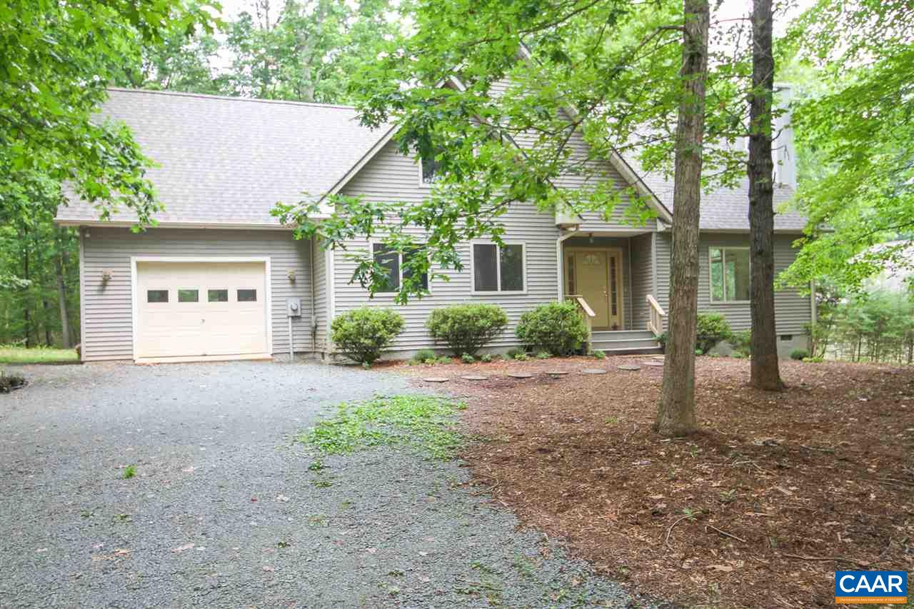 Property for sale at 34 MAPLEVALE DR, Palmyra,  VA 22963