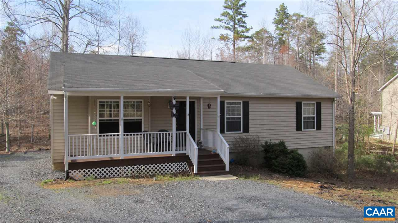 Property for sale at 4 LANDING CT, Palmyra,  VA 22963