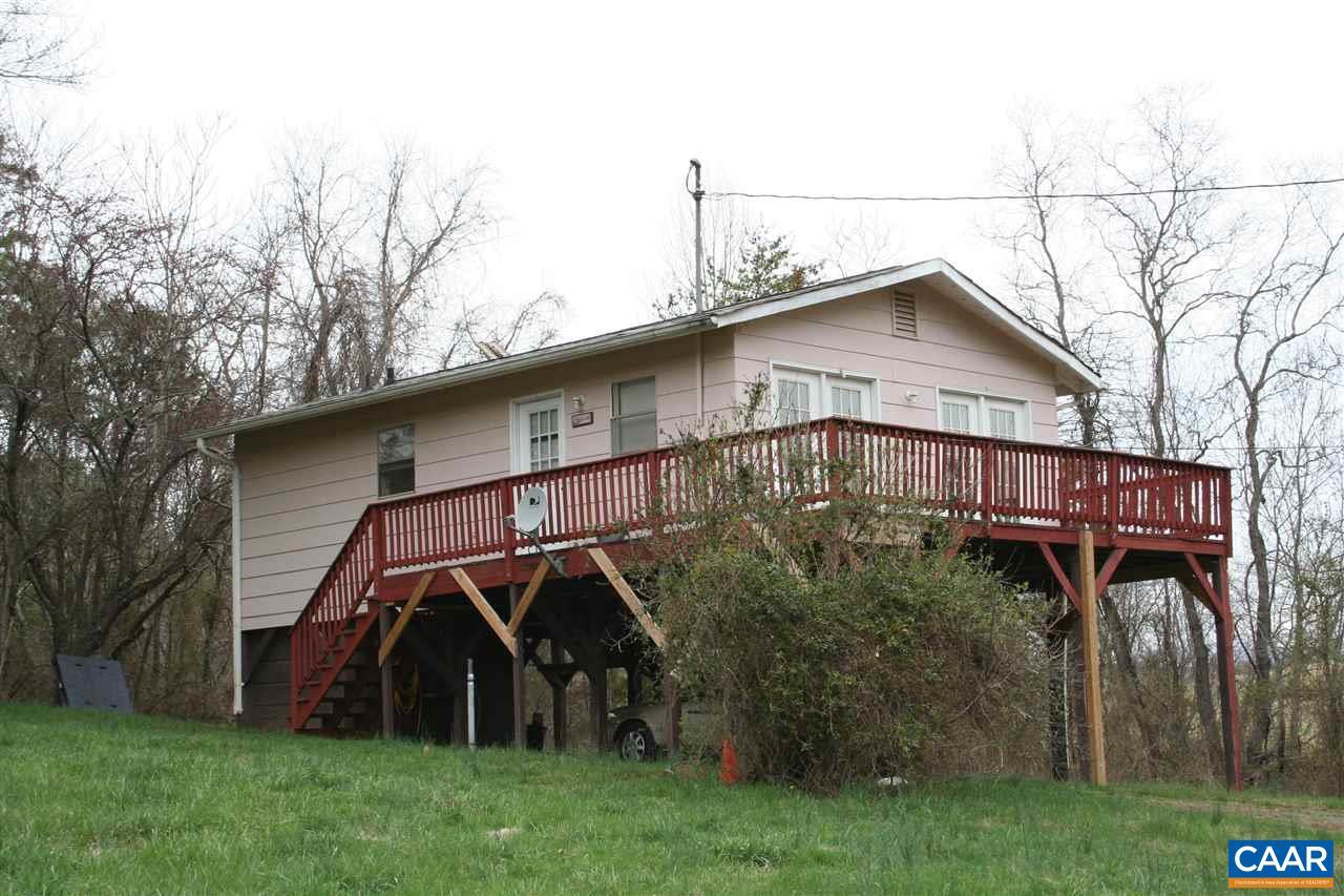 Property for sale at 350 N GREENE ACRES RD, Stanardsville,  VA 22973