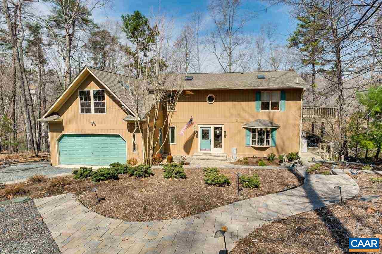 Property for sale at 276 JEFFERSON DRIVE WEST, Palmyra,  VA 22963