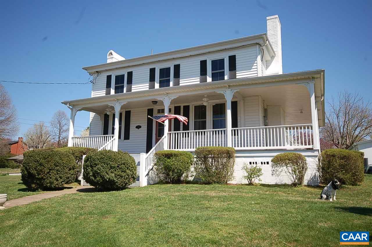 Property for sale at 32 MADISON RD, Stanardsville,  VA 22973