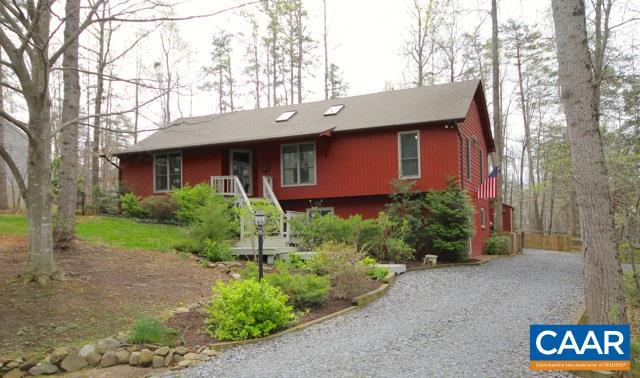 Property for sale at 7 MONISH DR, Palmyra,  VA 22963