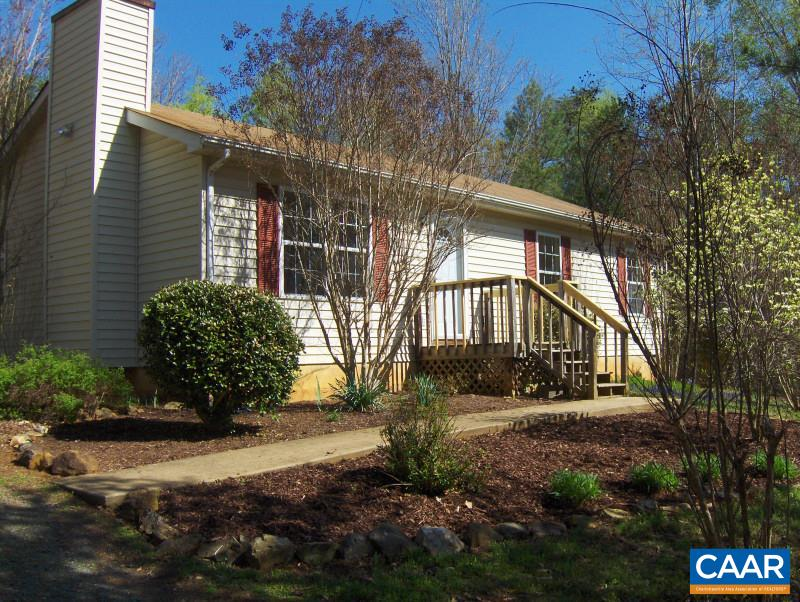 Property for sale at 26 BEGUM RD, Palmyra,  VA 22963