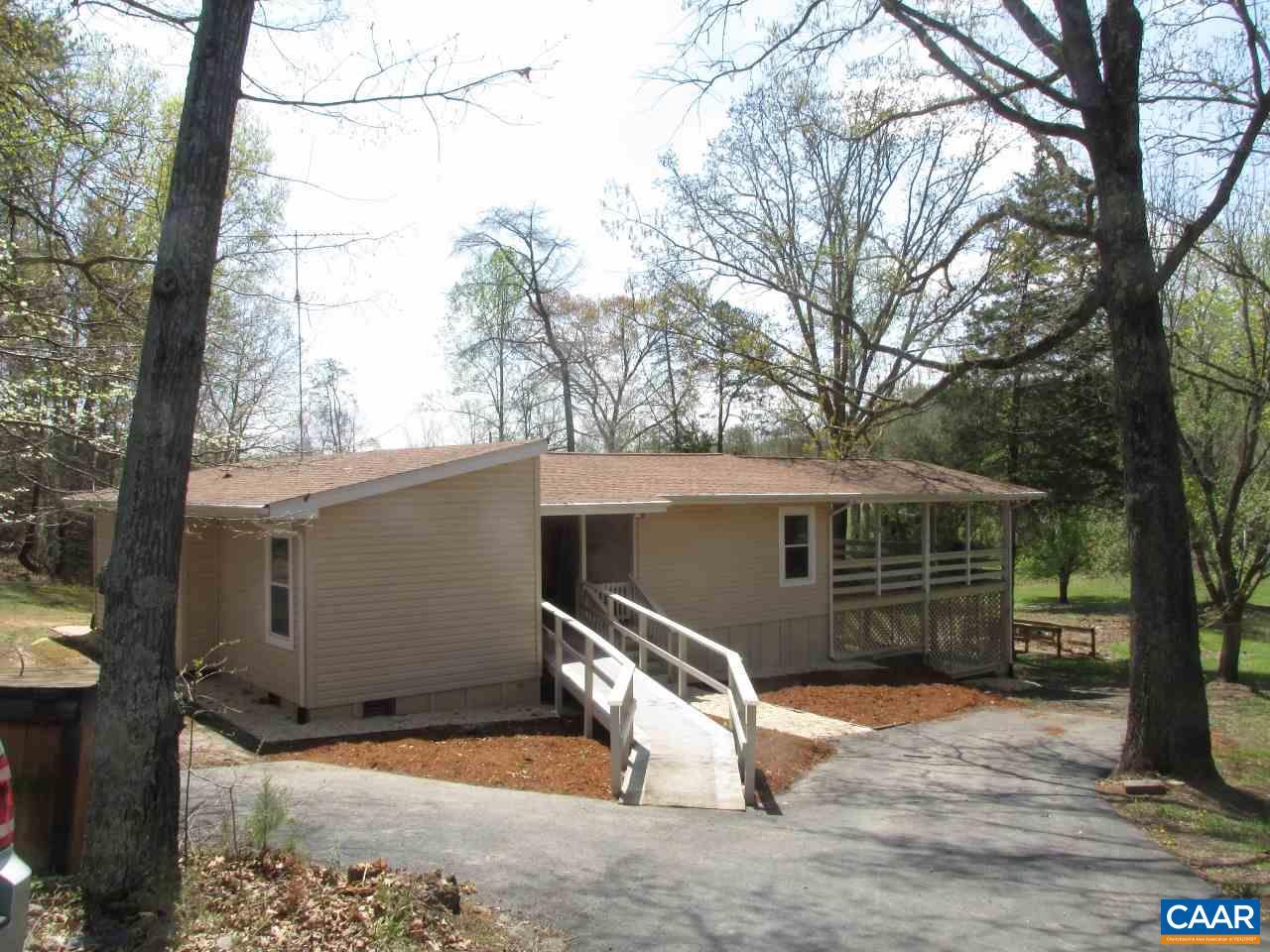 Property for sale at 694 MATTHEW MILL RD, Ruckersville,  VA 22968