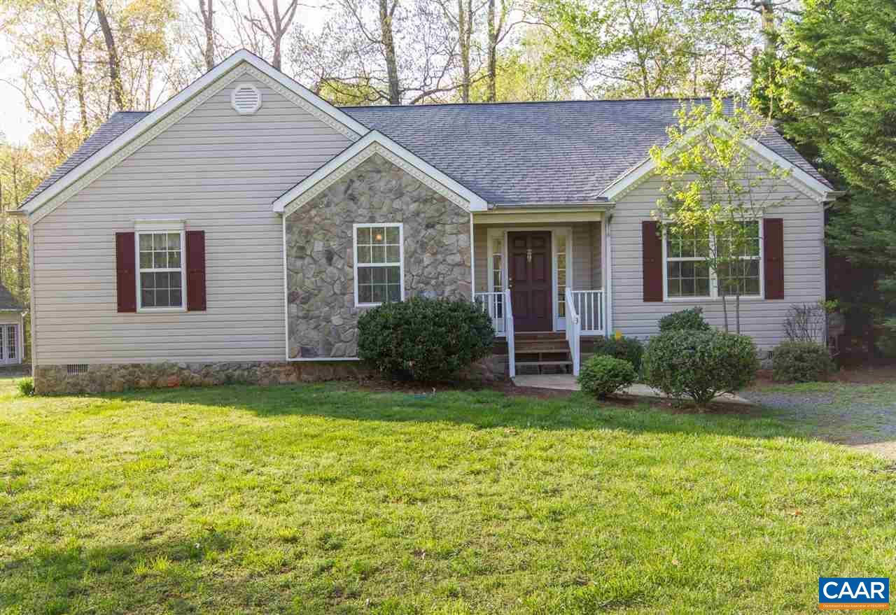 Property for sale at 3 LEWIS CT, Palmyra,  VA 22963