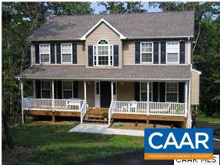 Property for sale at 20 CHICKASAW PL, Palmyra,  VA 22963