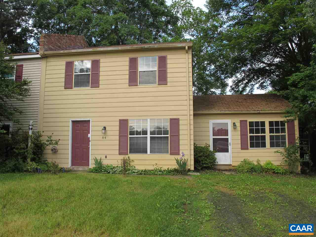 Property for sale at 84 LAKE VIEW CT, Ruckersville,  VA 22968
