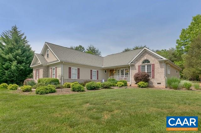 Property for sale at 2 ACRE LN, Palmyra,  VA 22963