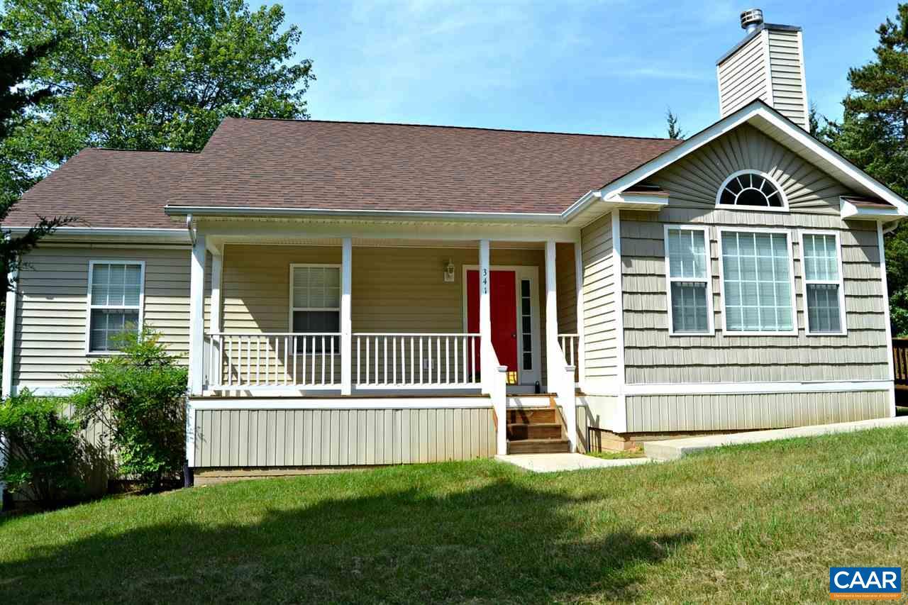 Property for sale at 341 JEFFERSON DR, Palmyra,  VA 22963