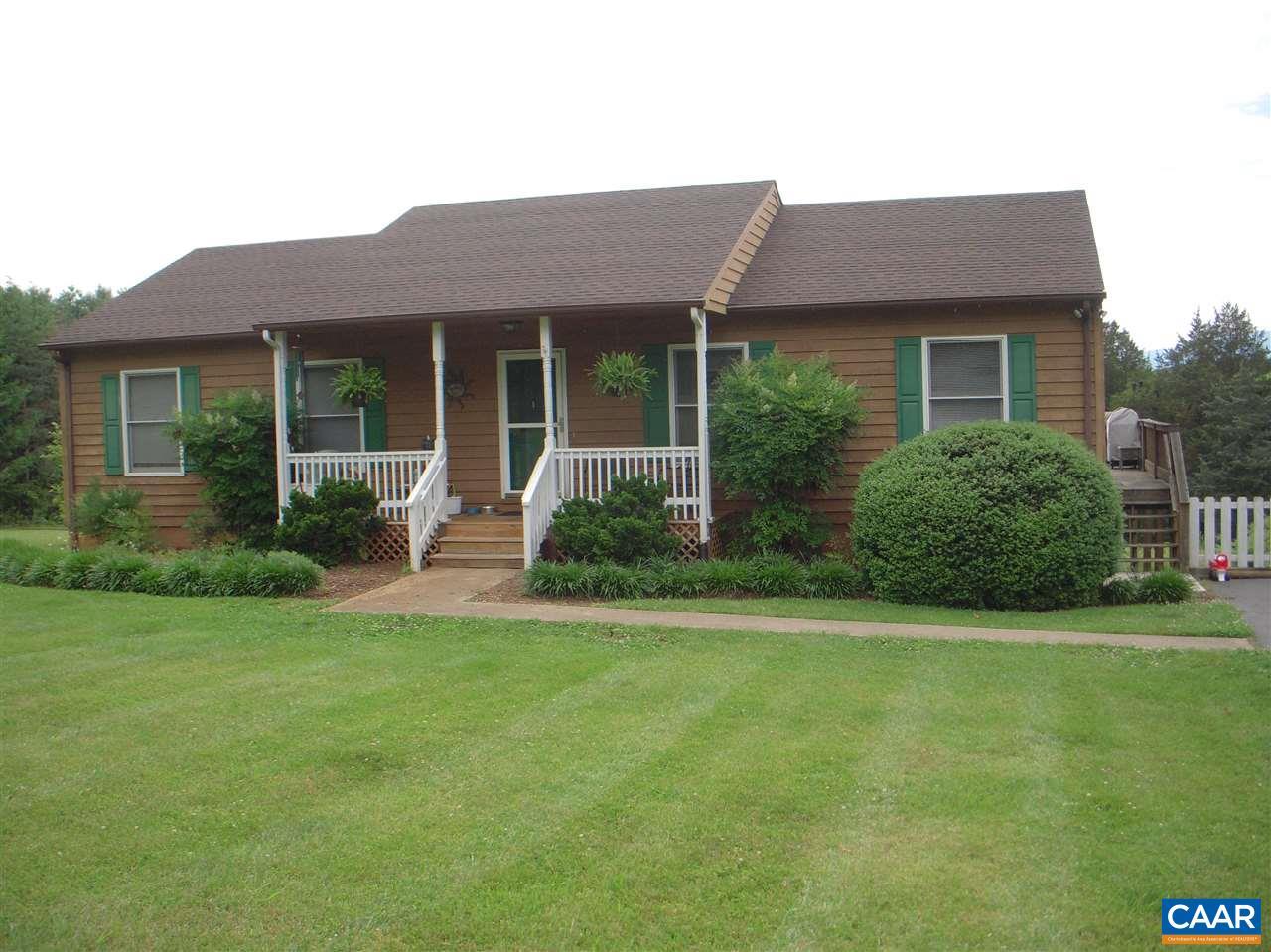 Property for sale at 11 HILLSIDE LN, Ruckersville,  VA 22968