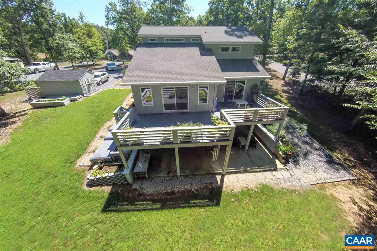 Property for sale at 20 BARRETT ST, Palmyra,  VA 22963