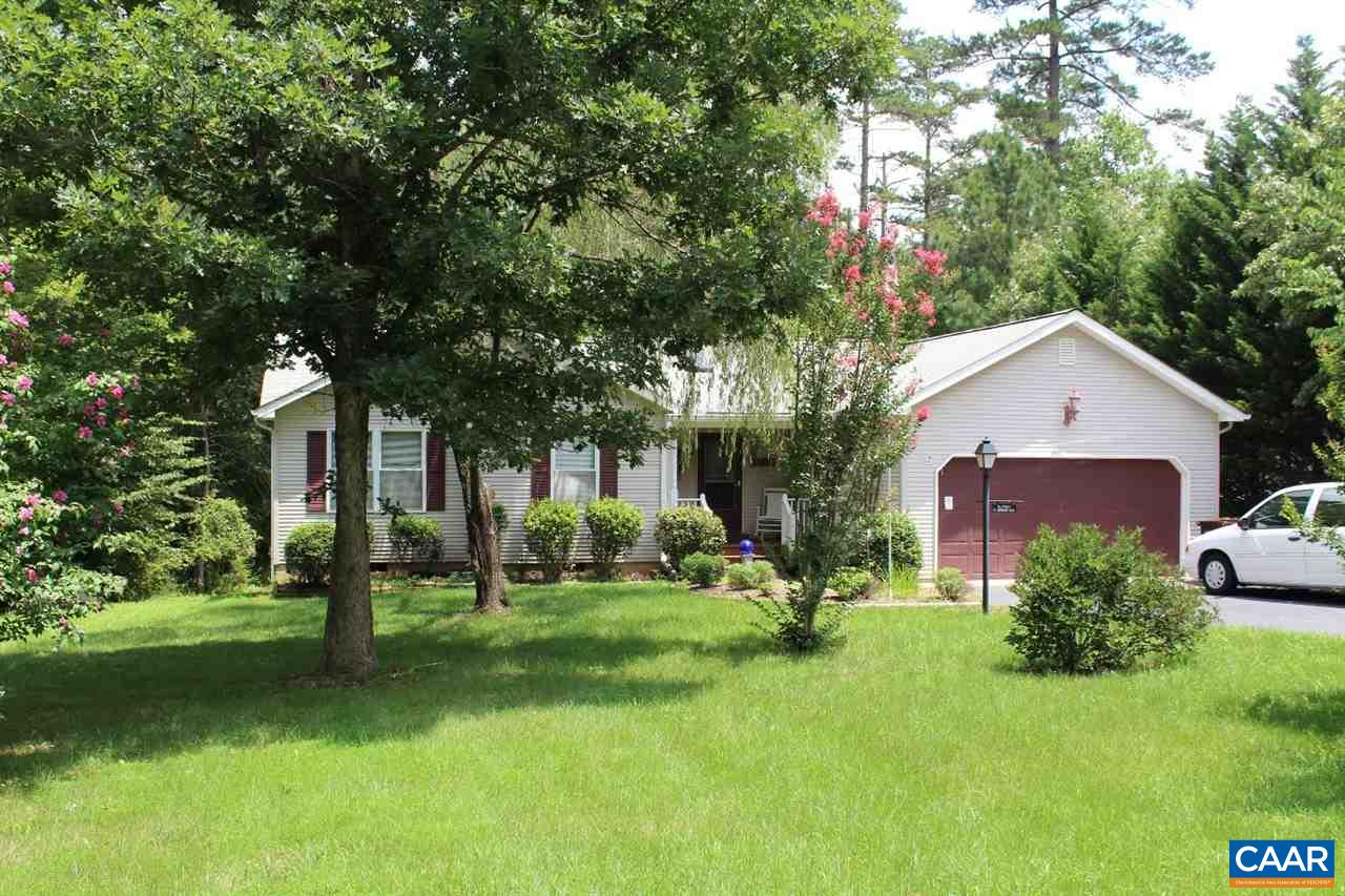 Property for sale at 17 DEER PATH, Palmyra,  VA 22963