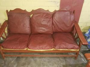 Muebles Kibuc Madera | Muebles Pura Madera De Primera 95 000 En ...