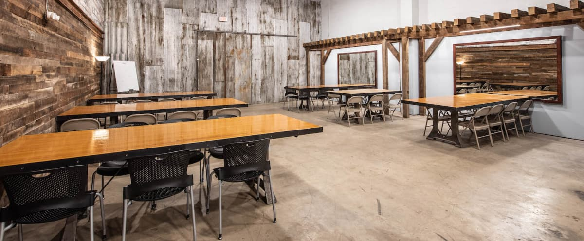 Baby Chairs Reviews Rustic Industrial Meeting Space Event Hall Alexandria