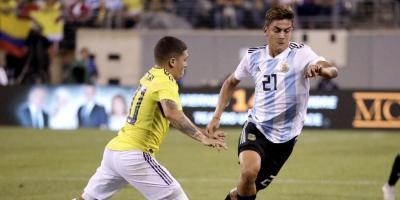 Argentina vs. Irak EN VIVO TV ONLINE amistoso internacional fecha FIFA TyC Sports DirecTV Play ...
