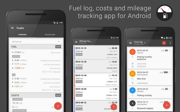 4 Recommended Mobile Apps for Filipino Drivers to Track Car Maintenance