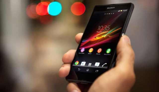 sony-xperia-z-premiere-mise-a-jour-officielle-du-smartphone