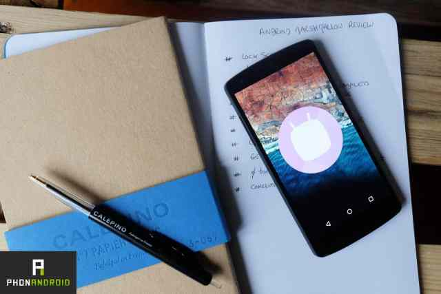 android marshmallow review