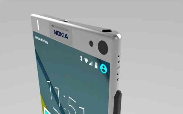 android smartphone nokia