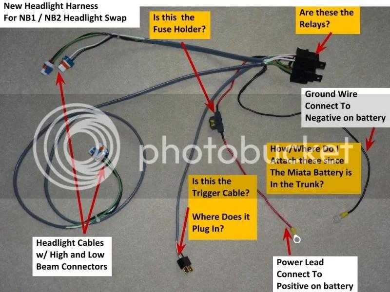 2002 Mazda Mx5 Fuse Diagram Wiring Diagram
