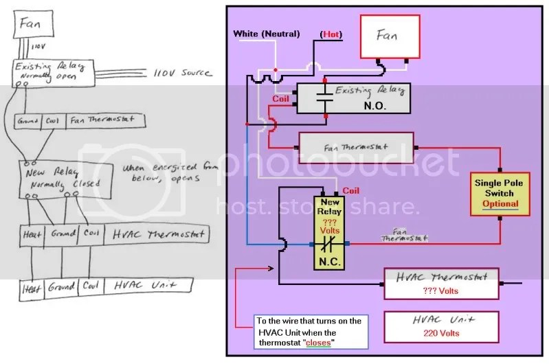 Hvac Relay Wiring Index listing of wiring diagrams