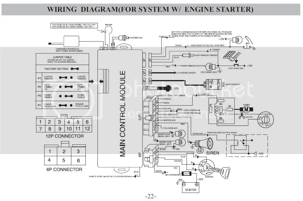 Pontiac Ignition Wiring Electronic Schematics collections