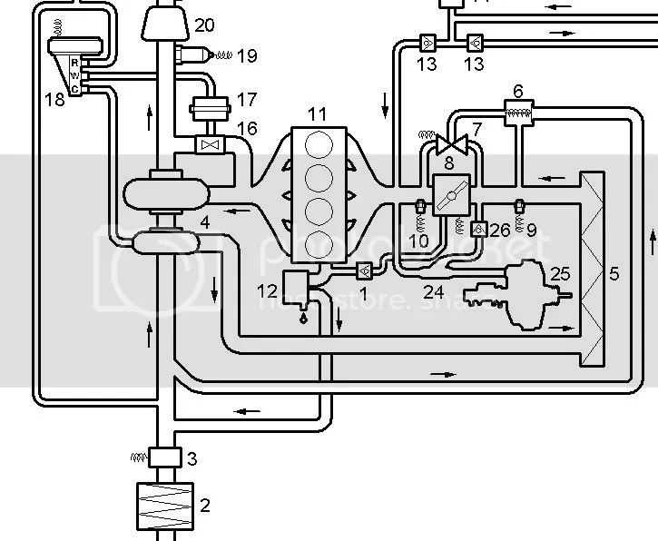 Saab 2 3 Turbo Engine Diagram Wiring Diagram