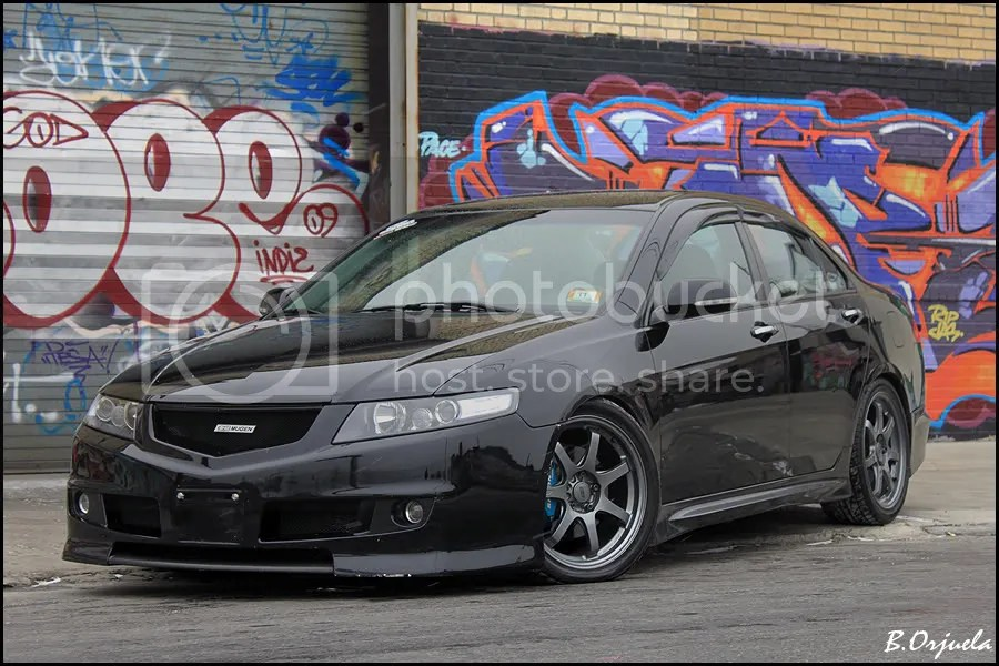 TSX+JDM+Mugen+Spoon\u003d??? - Honda-Tech - Honda Forum Discussion
