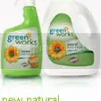 Clorox Green Works Laundry