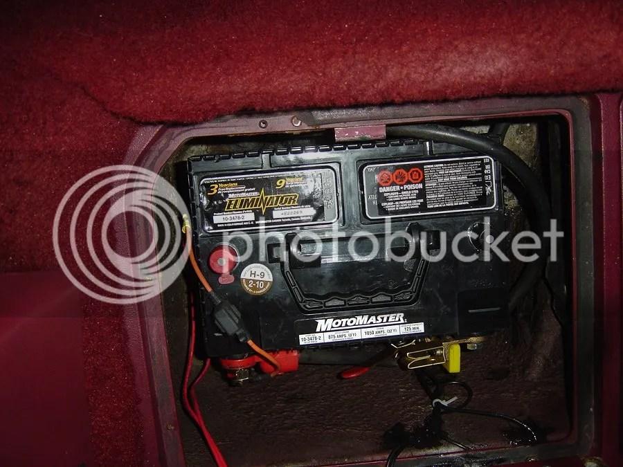1974 Corvette Battery Location Wiring Schematic Diagram