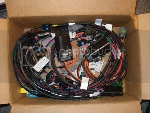 Tpi Wiring Harness And Computer Electrical Circuit Electrical