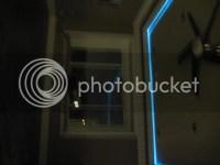 led rope light room  Roselawnlutheran
