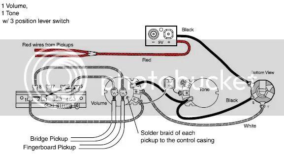 emg pickup wiring adapter ibanez rg5