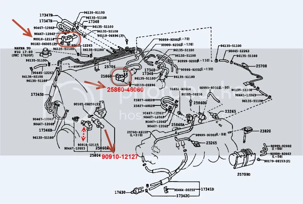 2jzgte engine harness diagram