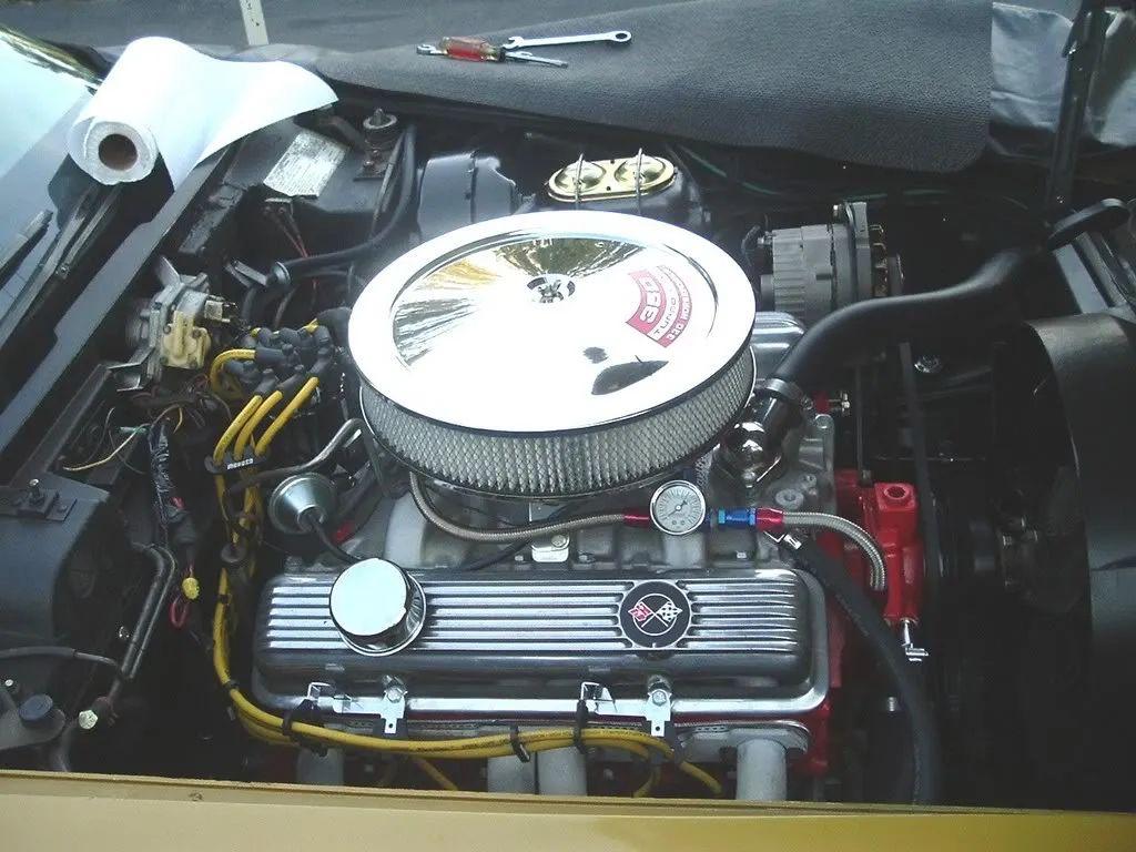 1999 corvette fuel filter