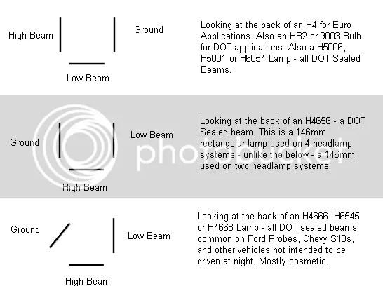 H4656 Wiring Diagram - WIRE Center \u2022