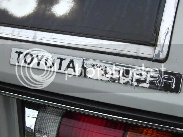 WTB MA47 Parts to Australia Archive - Toyota CelicaSupra Forums