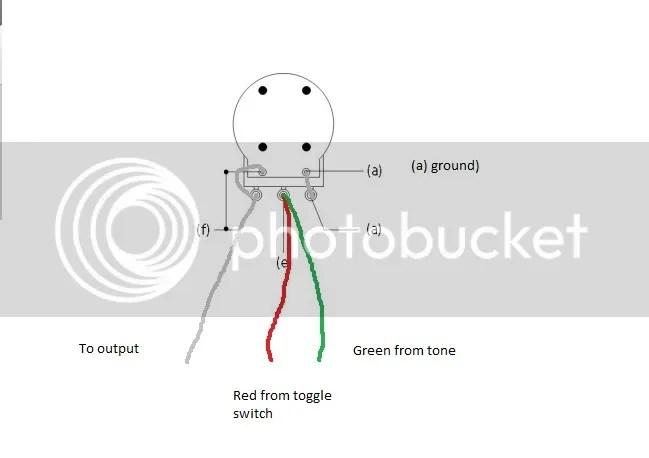schecter emg wiring diagram shadow kill pot wiring to schecter demon