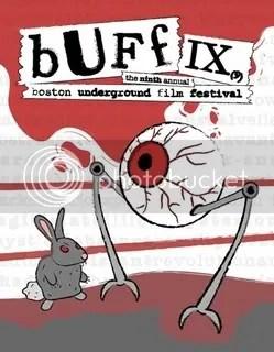 BUFFIX Poster