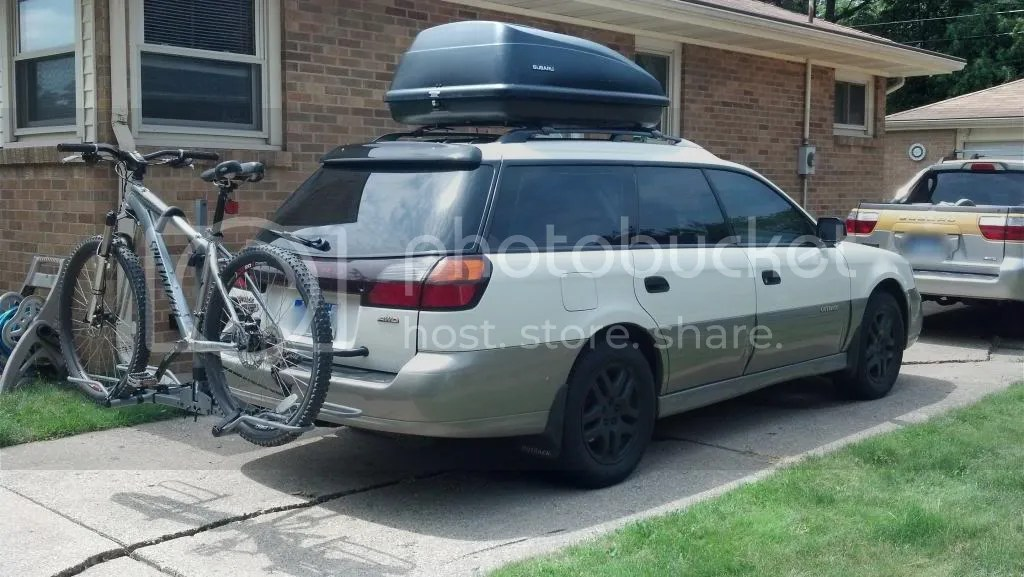 Bike Rack Thread Page 10 Subaru Outback Subaru