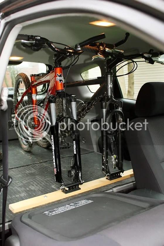 Custom Interior Bike Rack Genvibe Community For