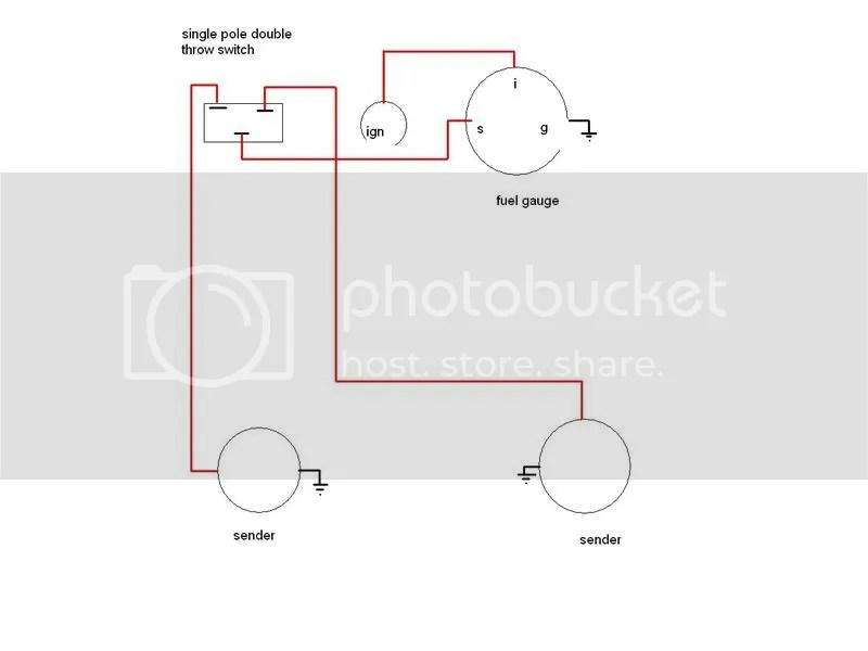 Truck Fuel Gauge Wiring Diagram On Chevy Fuel Gauge Wiring Diagram