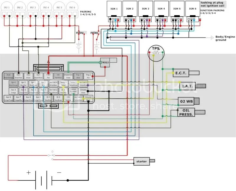 1969 Gm Coil Wiring Wiring Diagram