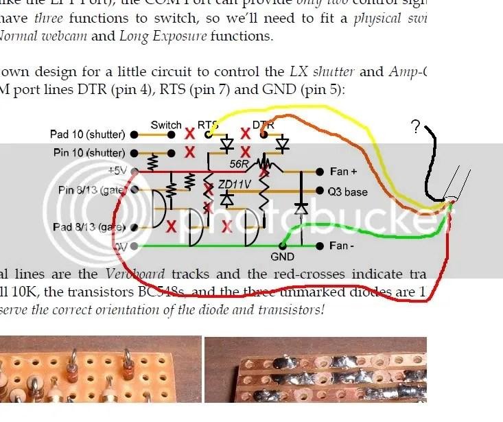 Webcam Wiring Diagram Wiring Diagram