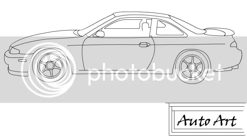 Nissan Motordiagramm