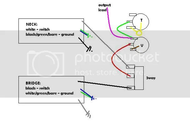 gibson es 330 p90 wiring diagram
