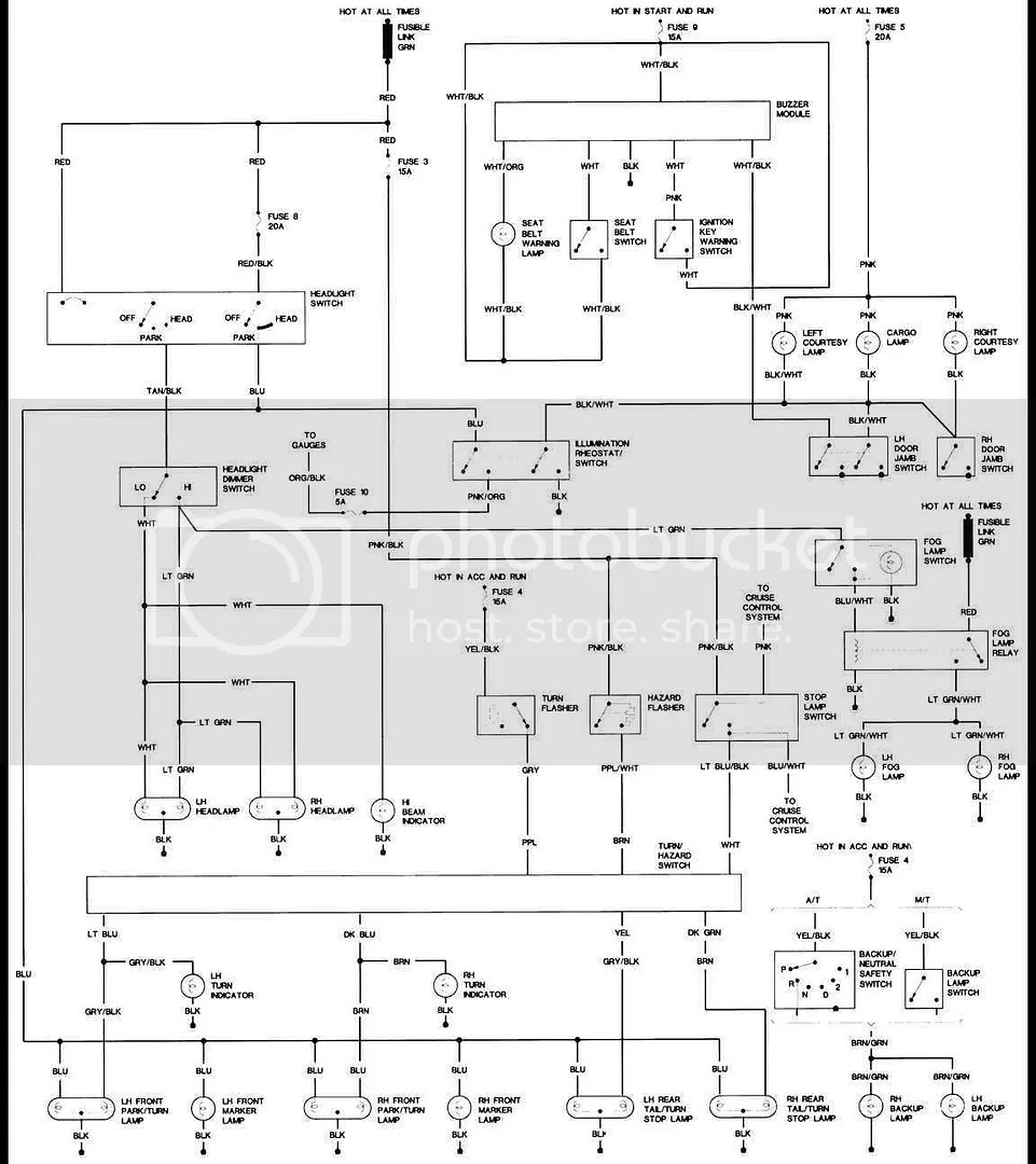 Yj Wiring Diagram - Wiring Diagram Progresif