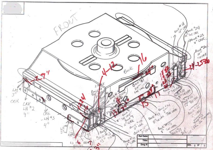laser welder resume example